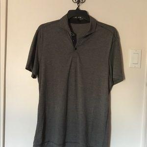 Lululemon XL Polo Shirt